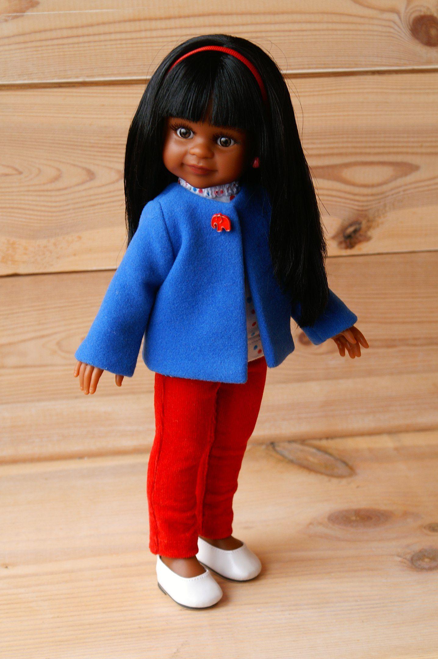 Испанские куклы Paola Reina   Куклы, Испанский