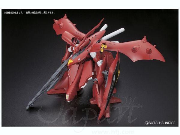 Gundam 1/100 RE/100 MSN-04II Nightingale