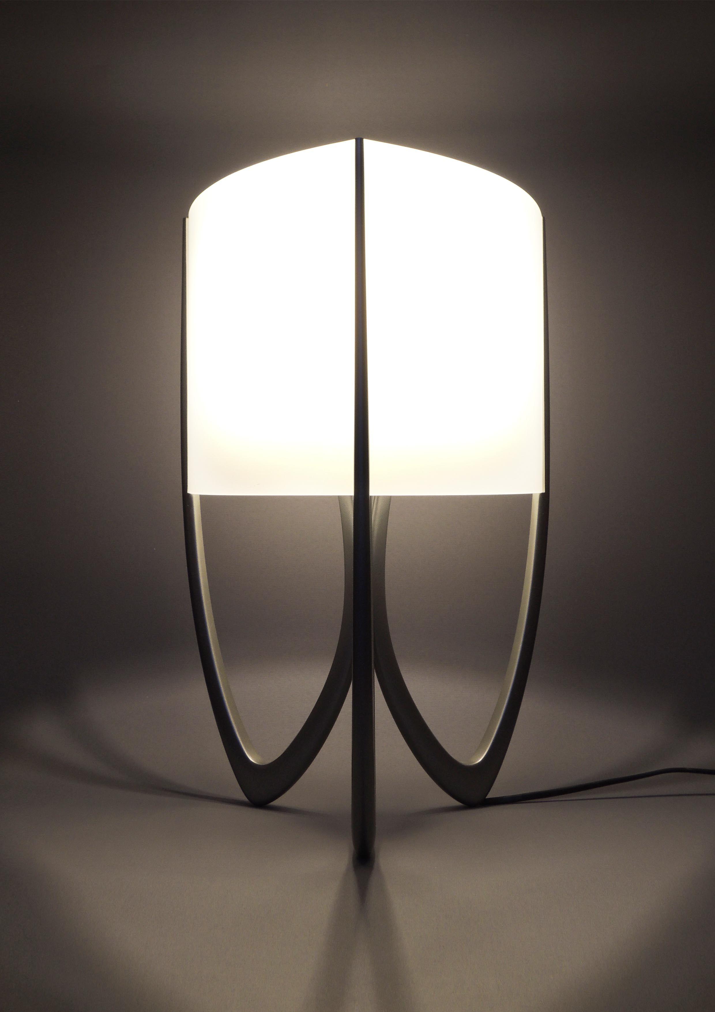Interior Lighting By Filip Velehradsky On Designeros Com