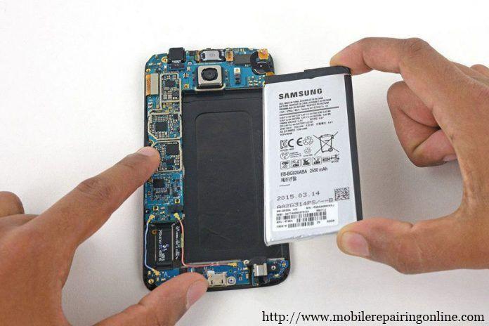 Samsung Mobile Diagram Pdf