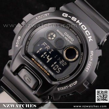 Casio G-Shock Big Bold Matt Black Impact Soprt Watch GD-X6900-1 ... 9f85e950f