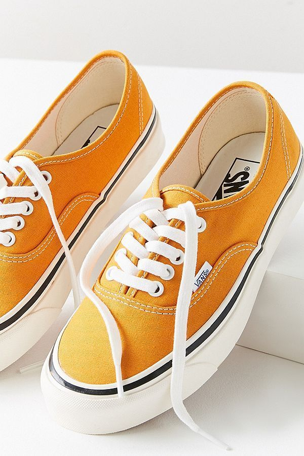 Photo of Sapatilha Vans Authentic 44 DX | Urban Outfitters #Tênis