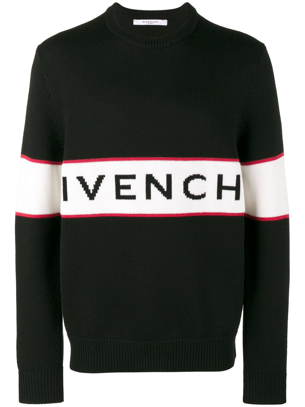 givenchy  new  men  logo  sweater  jersey  style  fashion www.jofre ... c772a8eb5800