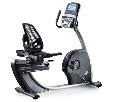 Nordictrack Commercial Vr25 Exercise Bike Exercise Workout