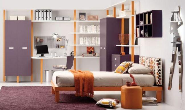 Jugendzimmer Modern Einrichten 107 ideen fürs jugendzimmer modern und kreativ einrichten
