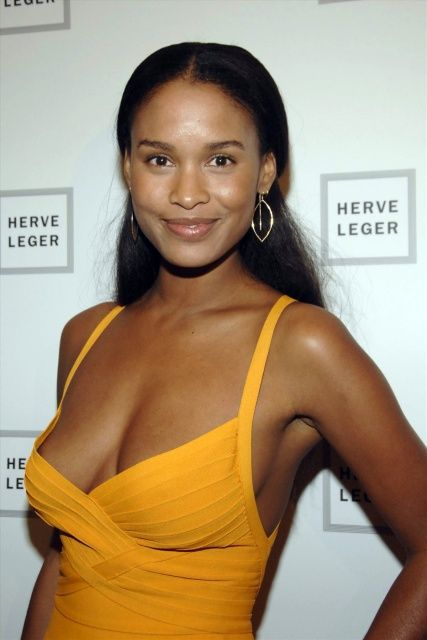 Joy Bryant spider man 2