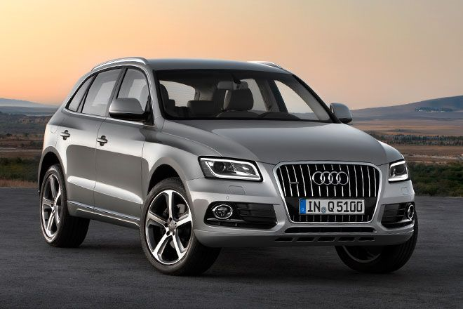 Audi Has Revealed Indiaspecific Two Models Audi A And A Avant - Audi car new model