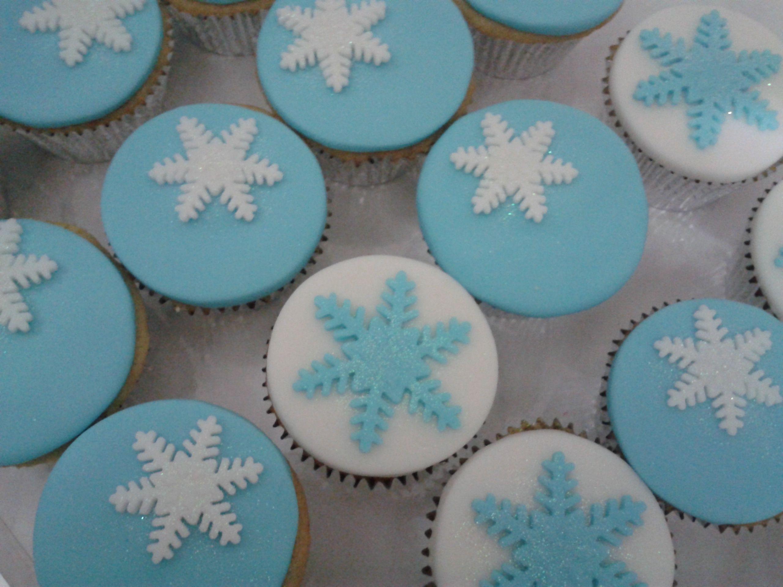 Deliciosos cupcakes!