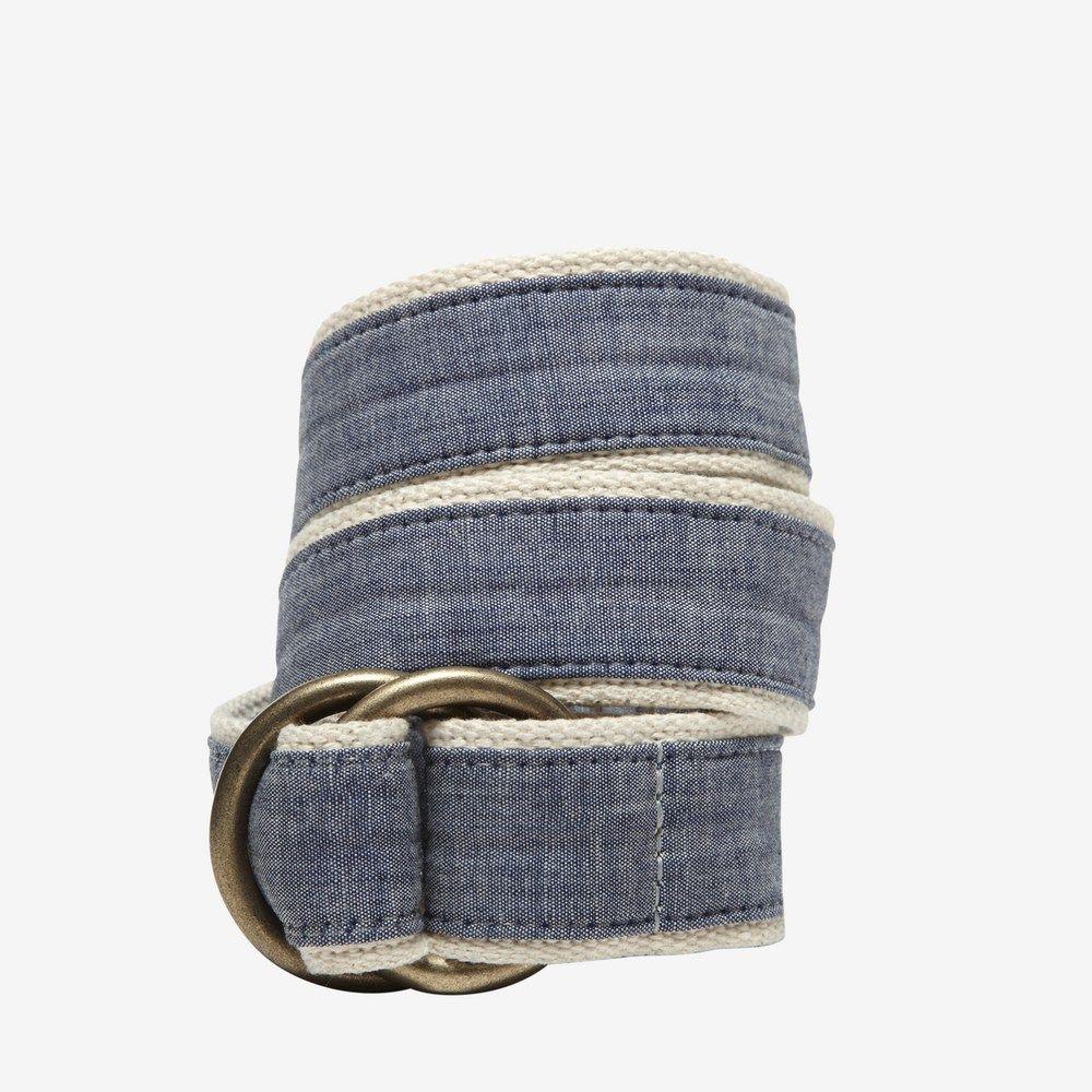 Cotton Web Belt   Bonobos