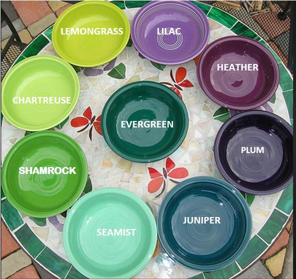 Rainbow Kitchen Decor: Pin By Ashley Ermold On Fiesta