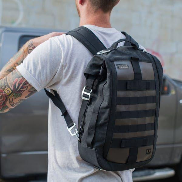 92629d9805 SW-Motech Legend Gear LR1 Tail Bag   Backpack in 2019