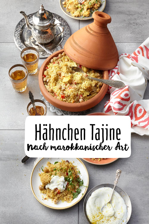 Hahnchen Tajine Tajine Rezepte Rezepte Marokkanische Rezepte