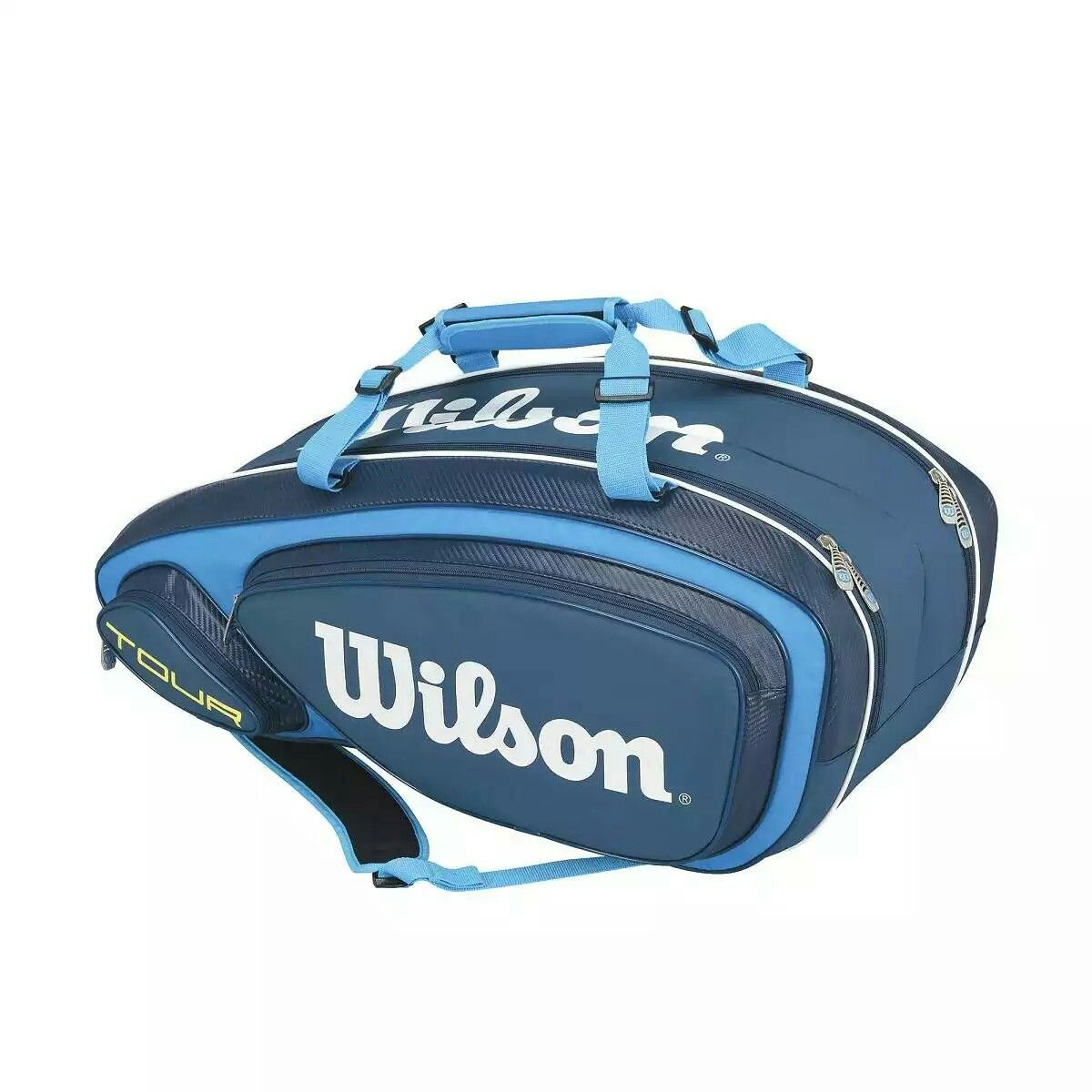 Pin by Kaitlynn Sholey on Tennis Tennis racket bag