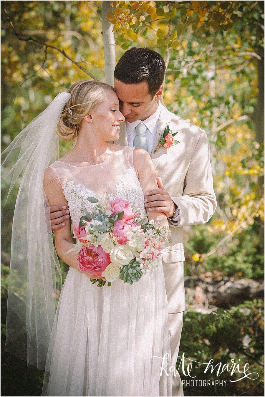 Colorado mountain wedding granby ranch wedding denver