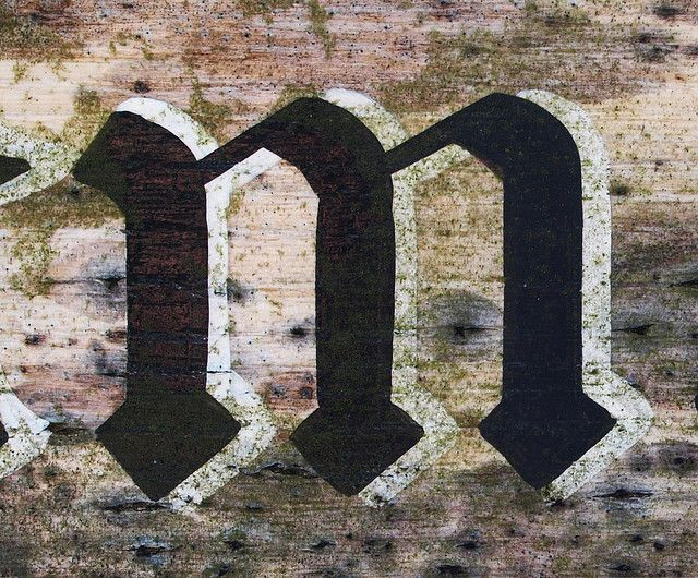m by chrisinplymouth, via Flickr