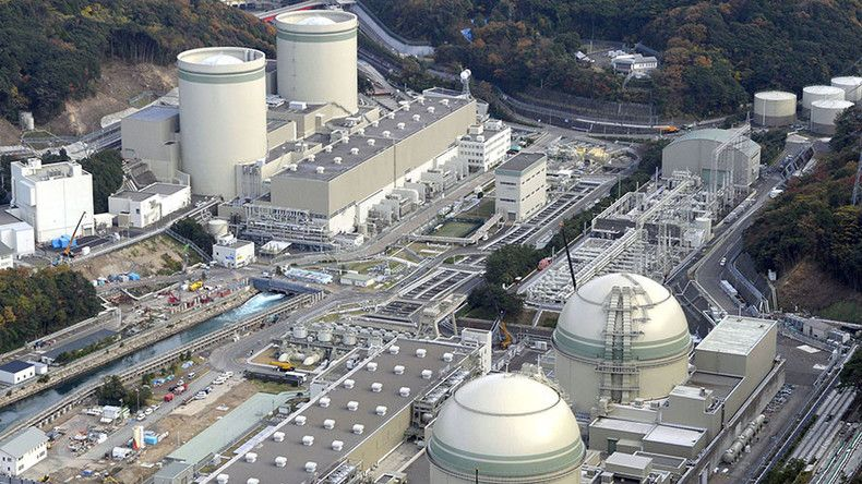 Japanese court orders shutdown of nuclear reactors over 'insufficient upgrades' — RT News