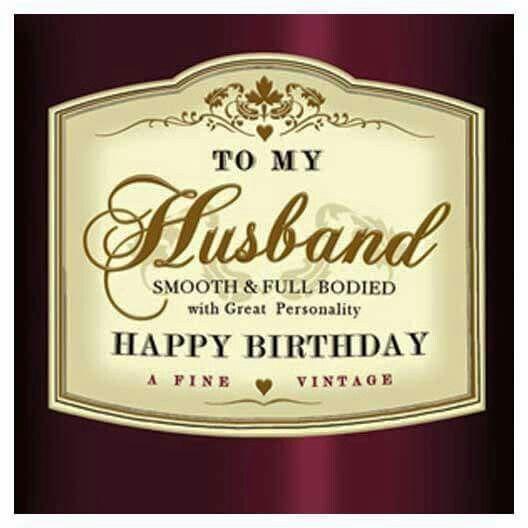 Husband Birthday Happy Birthday Husband Cards Birthday Wish For Husband Happy Birthday Husband