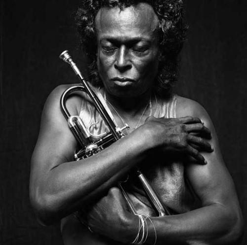 """""""Sometimes you have to play a long time to play like yourself."""" —Miles Davis"""