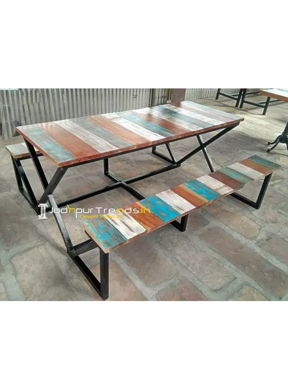 Hotel Garden Furniture Manufacturer