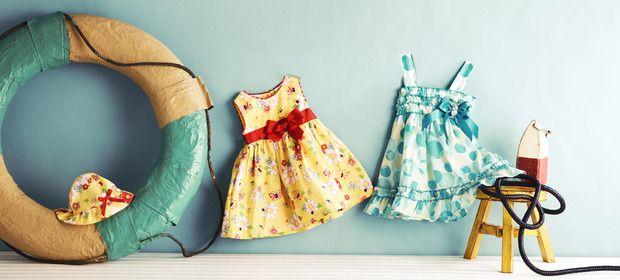 Dress Blowout!