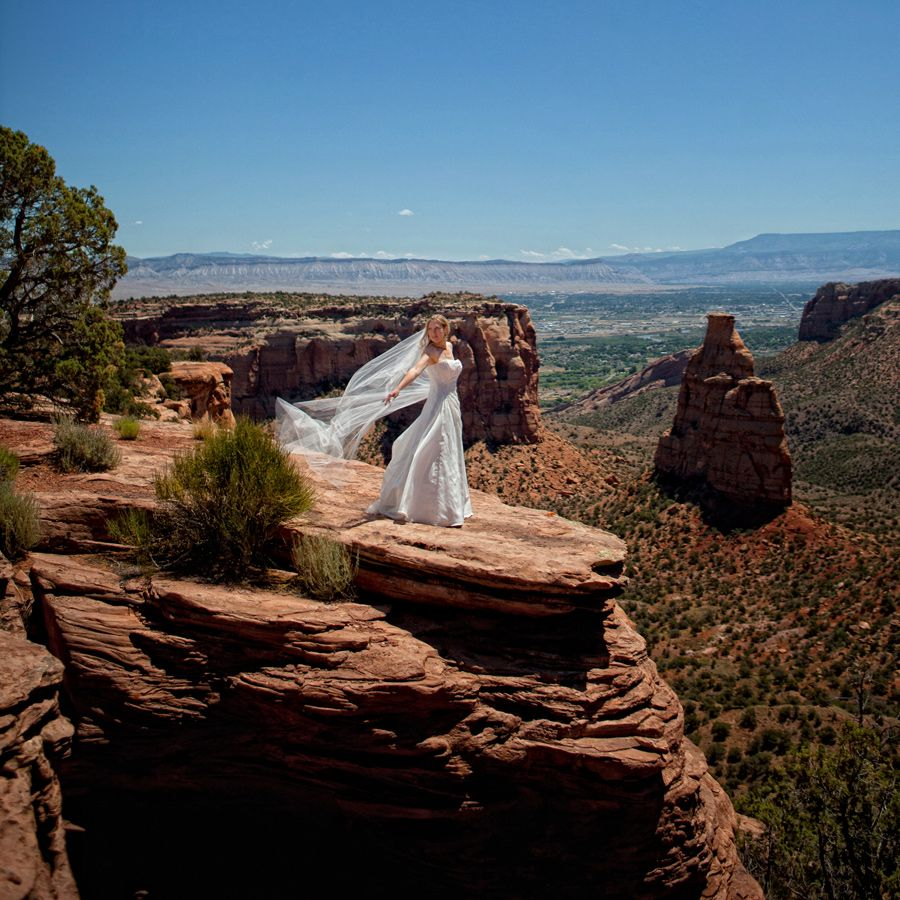 Grand junction weddingand yet another if i get married for Wedding dresses grand junction co
