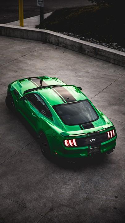 36+ Mustang gt car wallpaper background