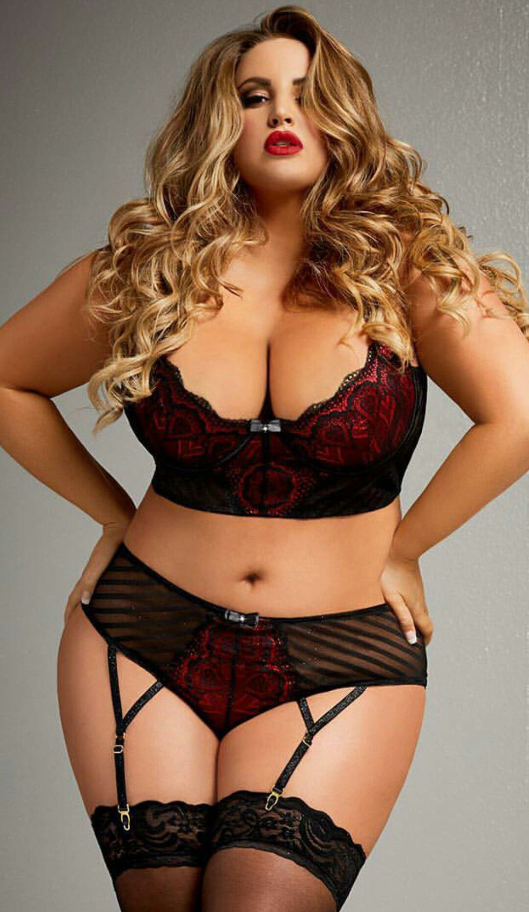 Ashley alexiss on pinterest curves lingerie and curvy