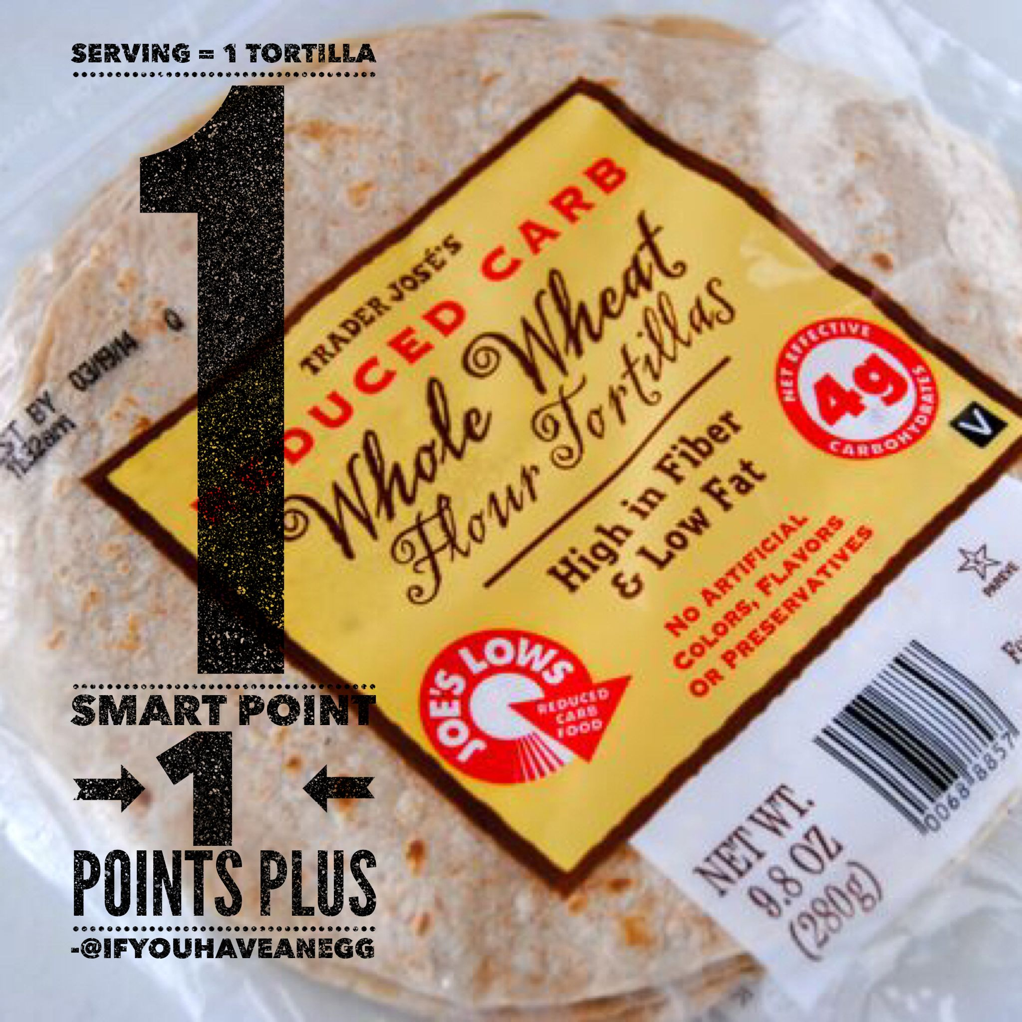 Vegetarian Taco Soup: 1 WW Freestyle Smart Point