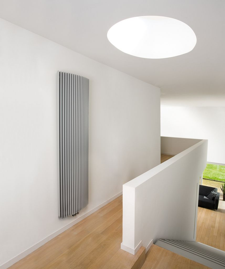 The Iguana Arco Radiator Is A Powerful Heating Solution That Will
