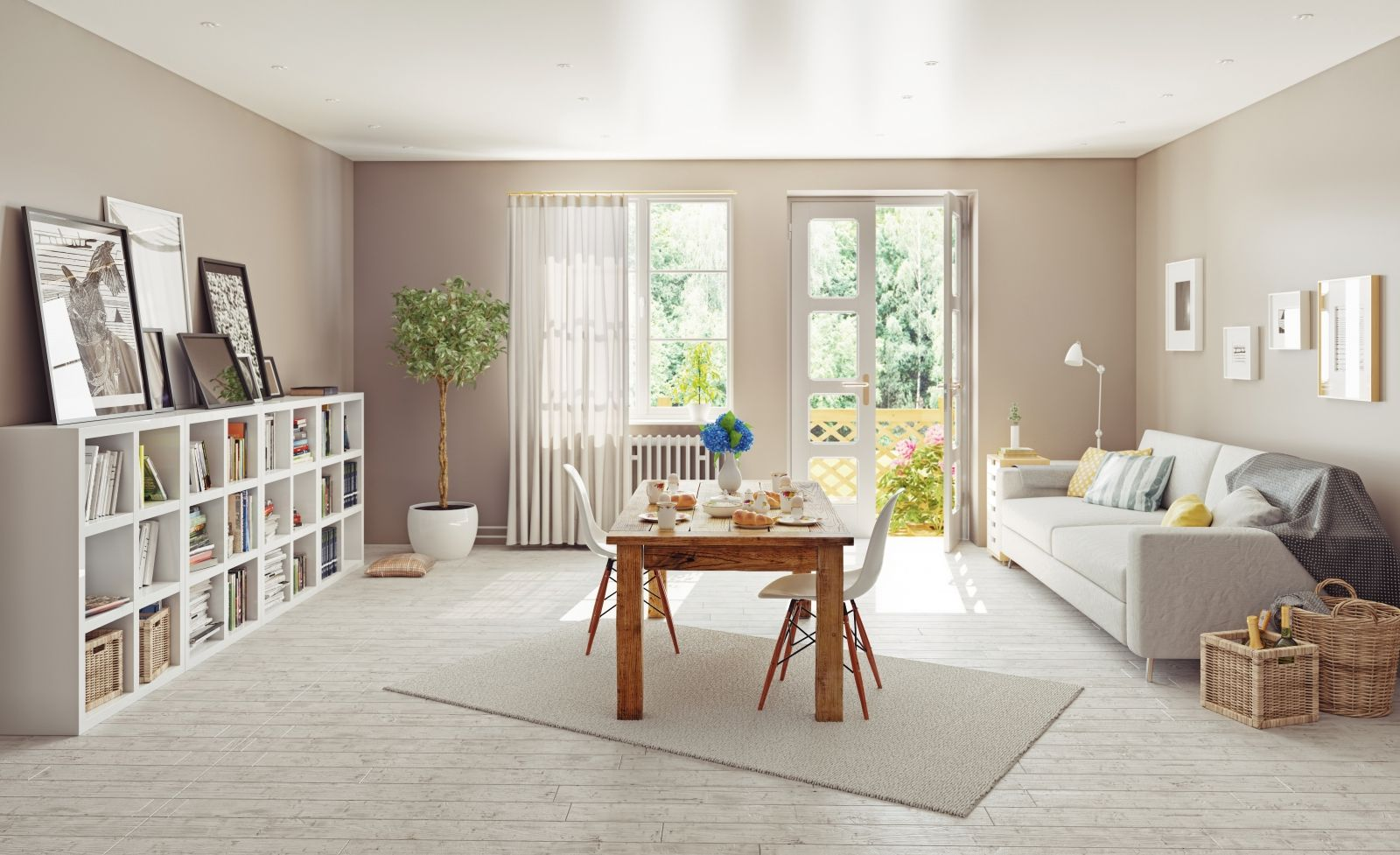 Interieurstyling - Thuis je eigen stijl