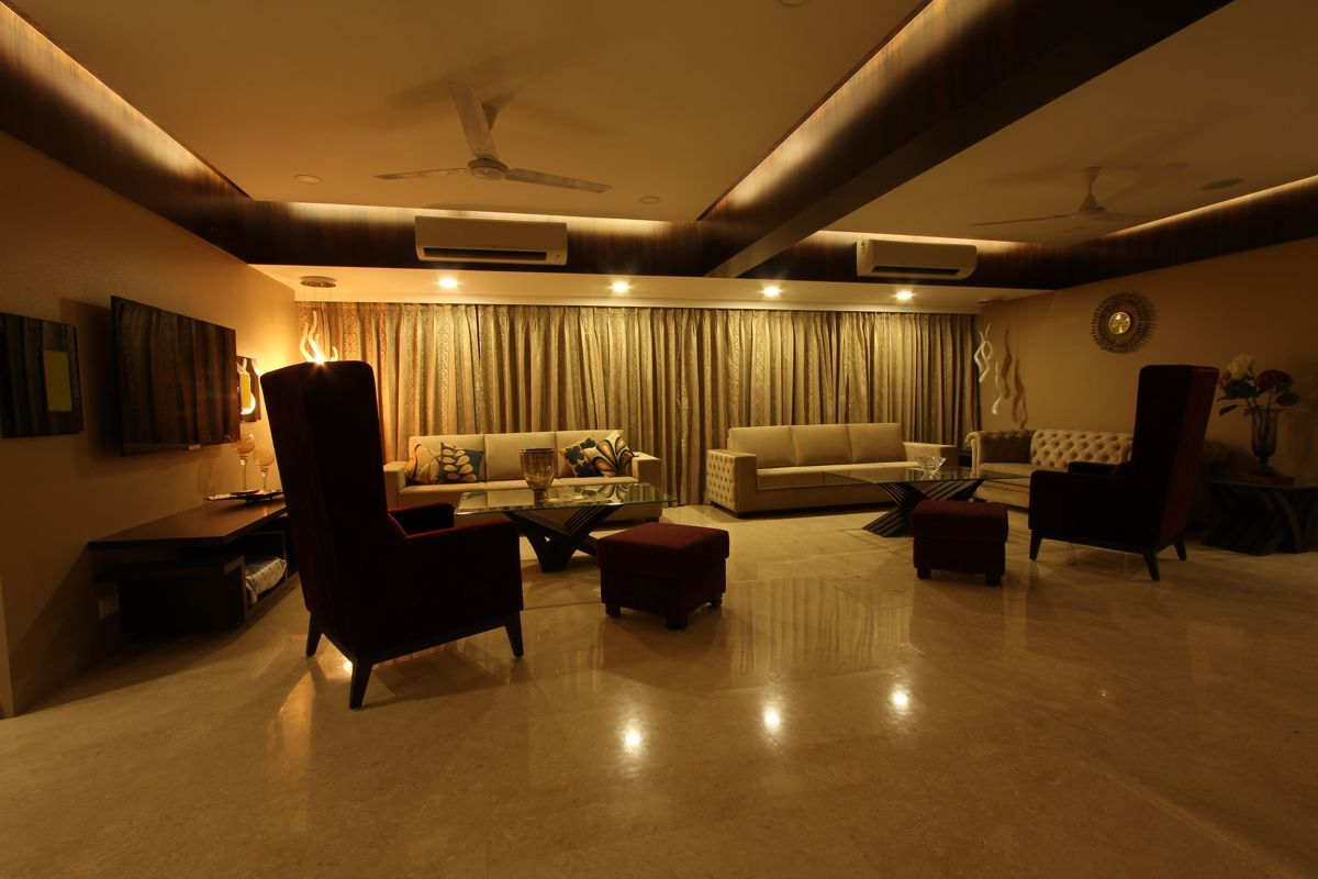 Pin von ZingyHomes Architecture & Interior Design Ideas from Asian ...