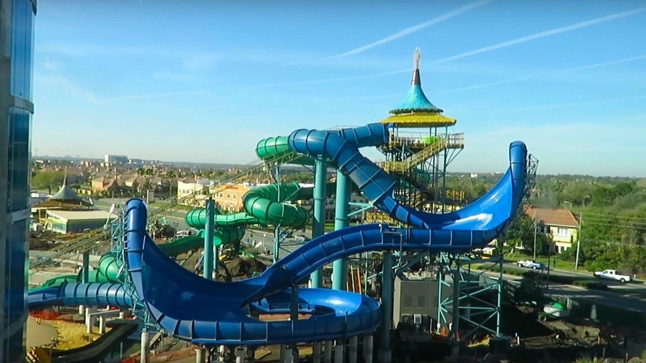 Image result for waterpark theming Park, Statue of