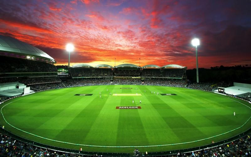 The Most Beautiful High Quality Widescreen Cricket Ground
