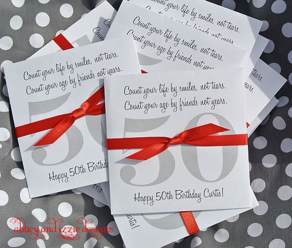 Adult Birthday Party Favors Great For Lotto Ticket Cd Envelopes Measure 5x5 Out Of