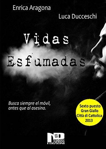 Vidas esfumadas – Enrica Aragona