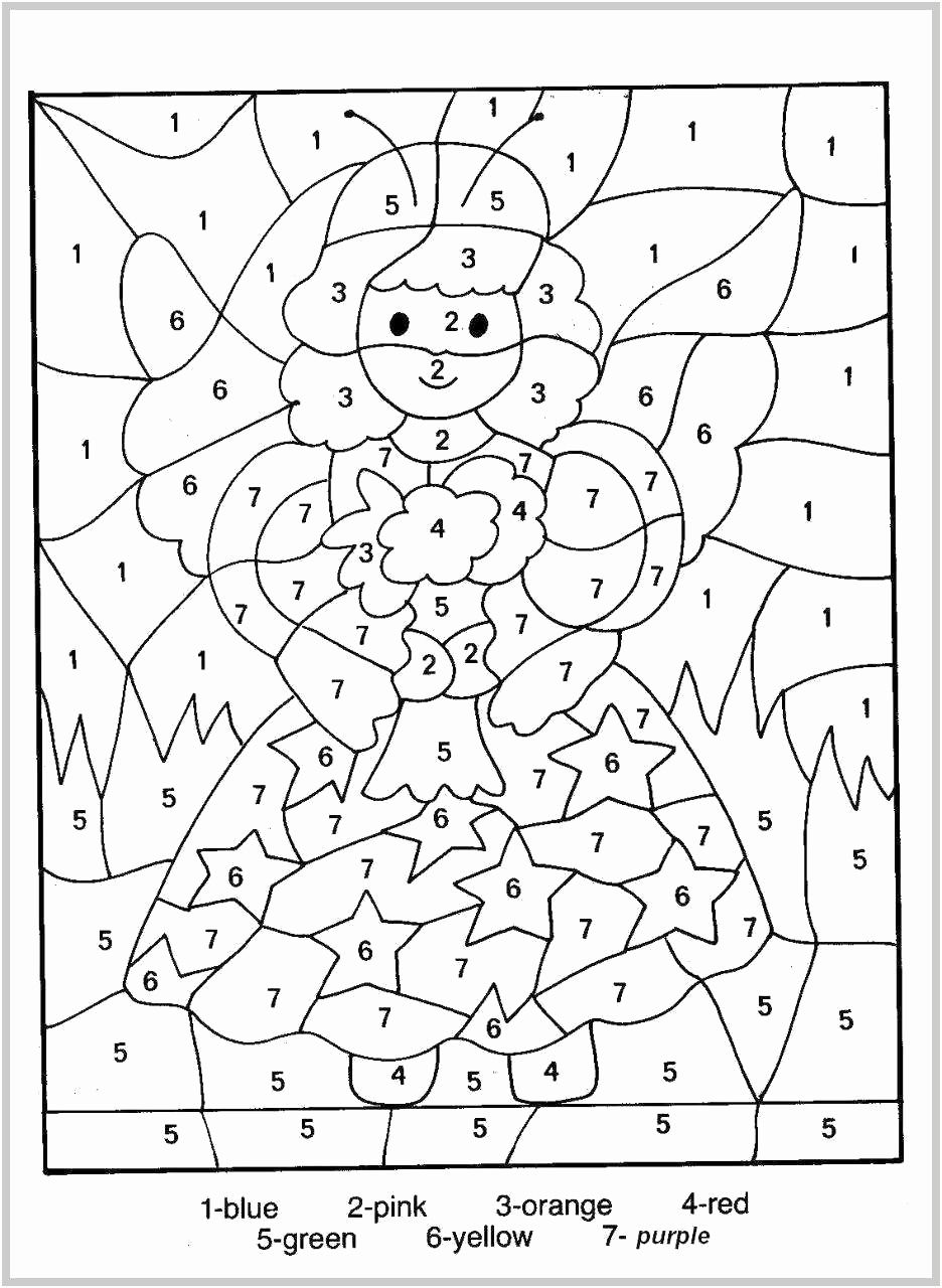 8 Calme Coloriage Enfant 5 Ans Image Color By Number Printable Coloring Books Coloring Book Download