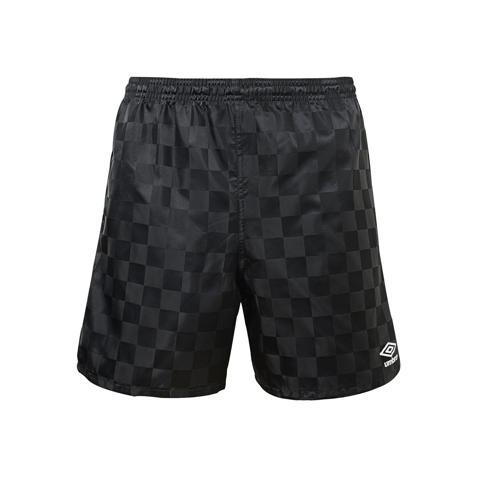 2503bf4d561 Men's Umbro Checkerboard Shorts | Products | Shorts, Jogger shorts, Men