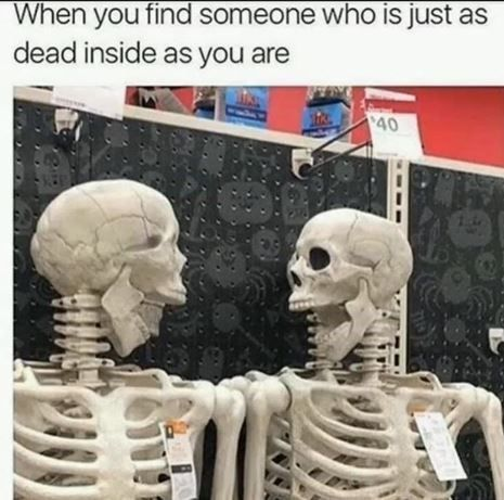 Photo of 17 Spooky Memes To Get You Freakin' Stoked For Spooktober