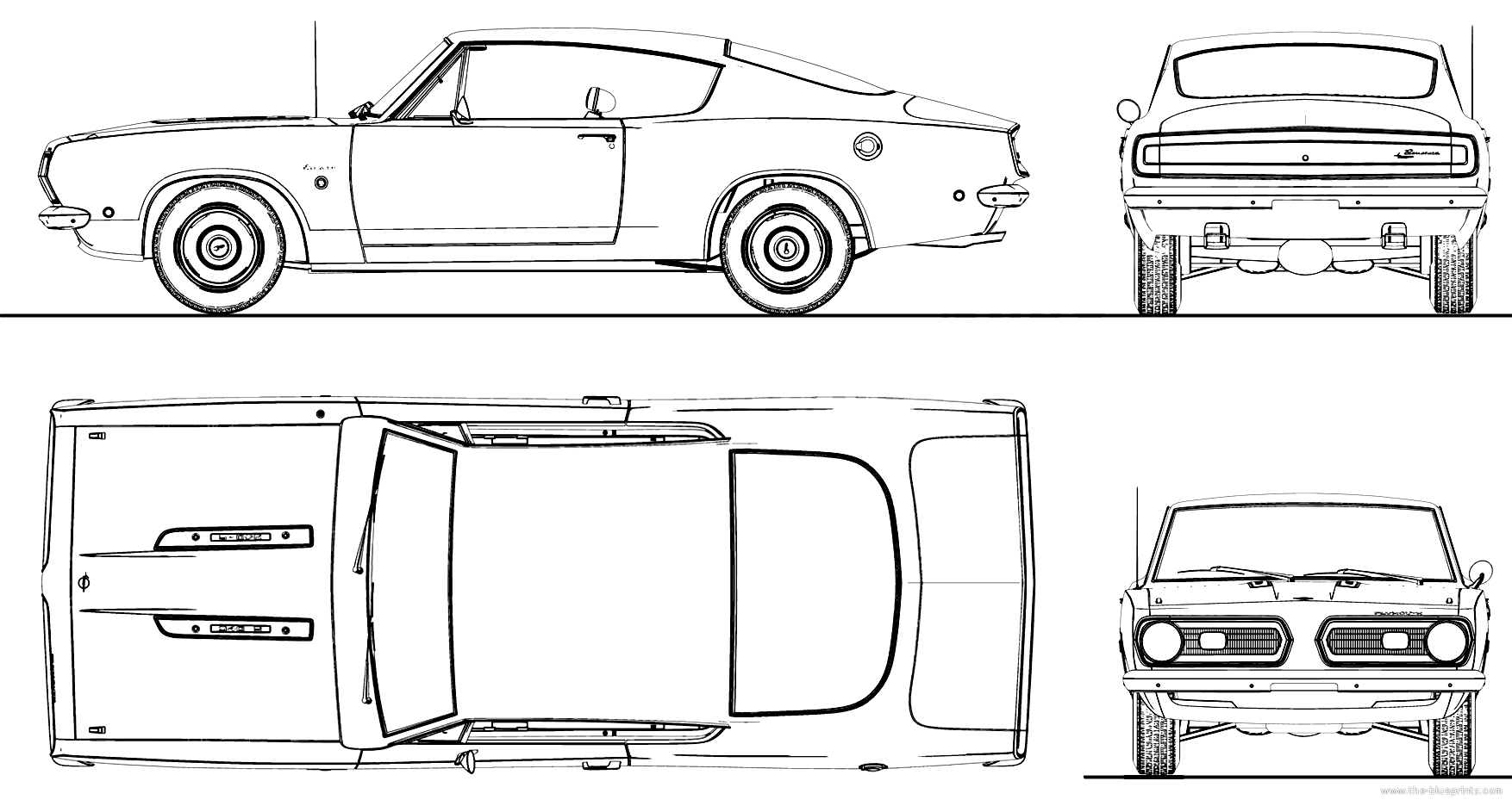 Found on google from the blueprints a body plymouth found on google from the blueprints malvernweather Image collections