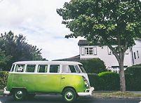 406f8d44ce Lazy Days VW Camper Rental