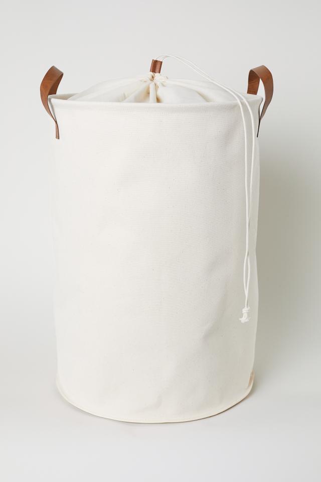 Cotton Twill Laundry Bag Bags Laundry Hamper Bag Storage