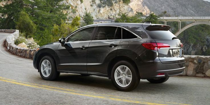 Cool Acura 2017 2015 Acura RDX SUV Review and Test Drive 2015 Acura