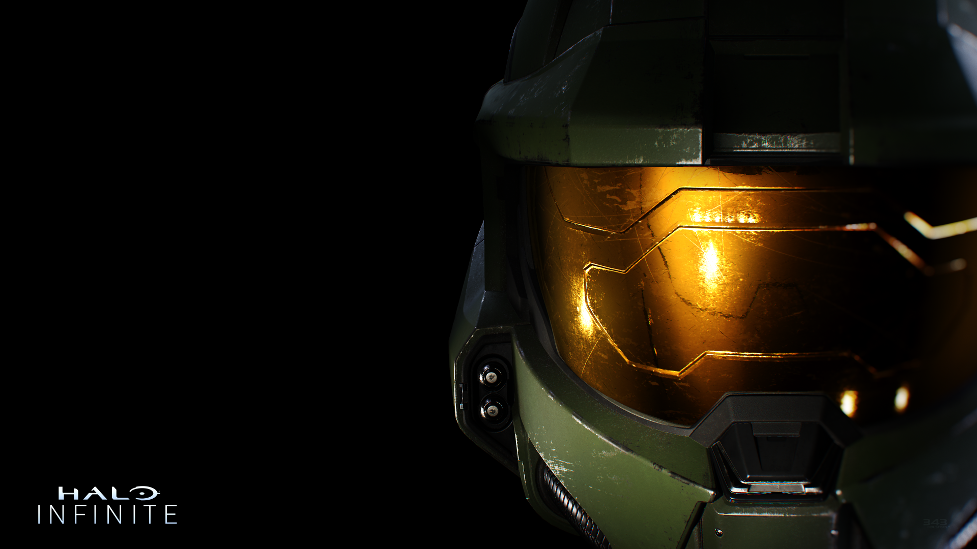 Video Game Halo Infinite Halo Hd Wallpaper Background Image In 2020 Combat Evolved Game Informer Halo