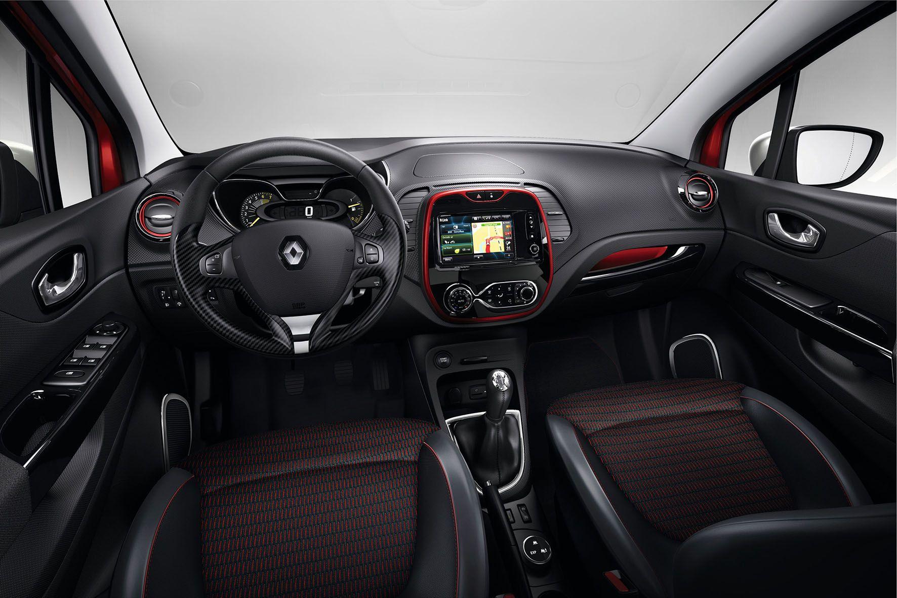 Actiemodelletje Renault Captur Helly Hansen New Renault Nissan