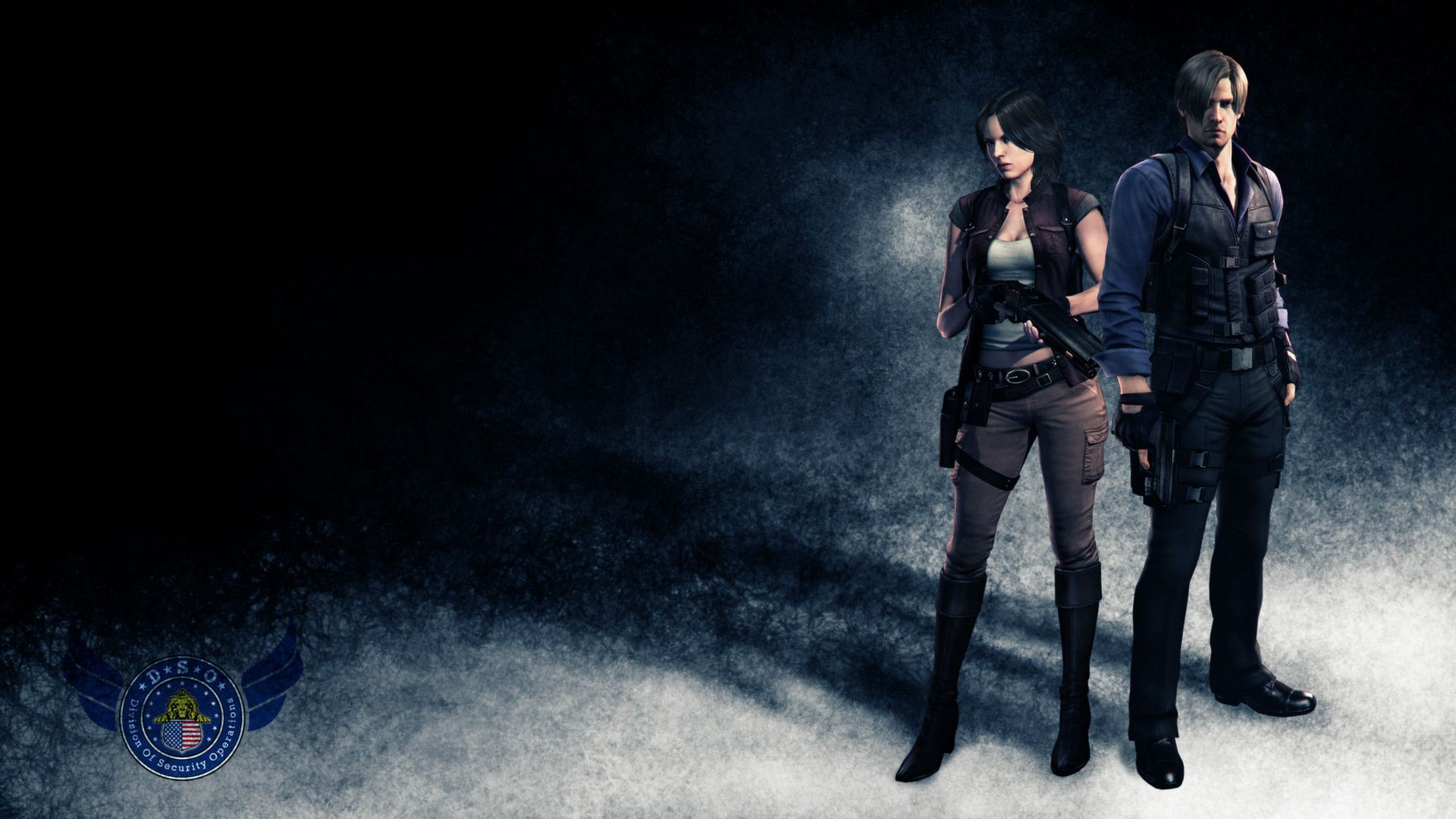 Resident Evil 6 Wallpaper For Mac Wve Resident Evil Resident