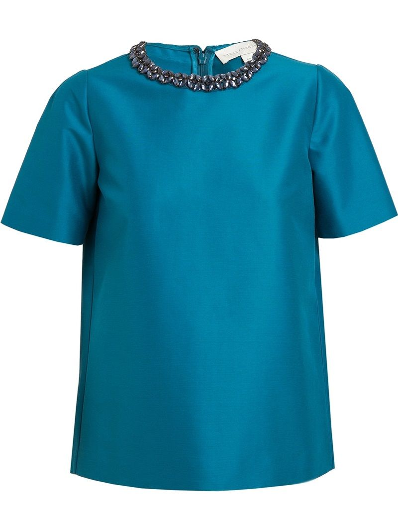 4e7aaeac65daa gorgeous structured top by stella mccartney