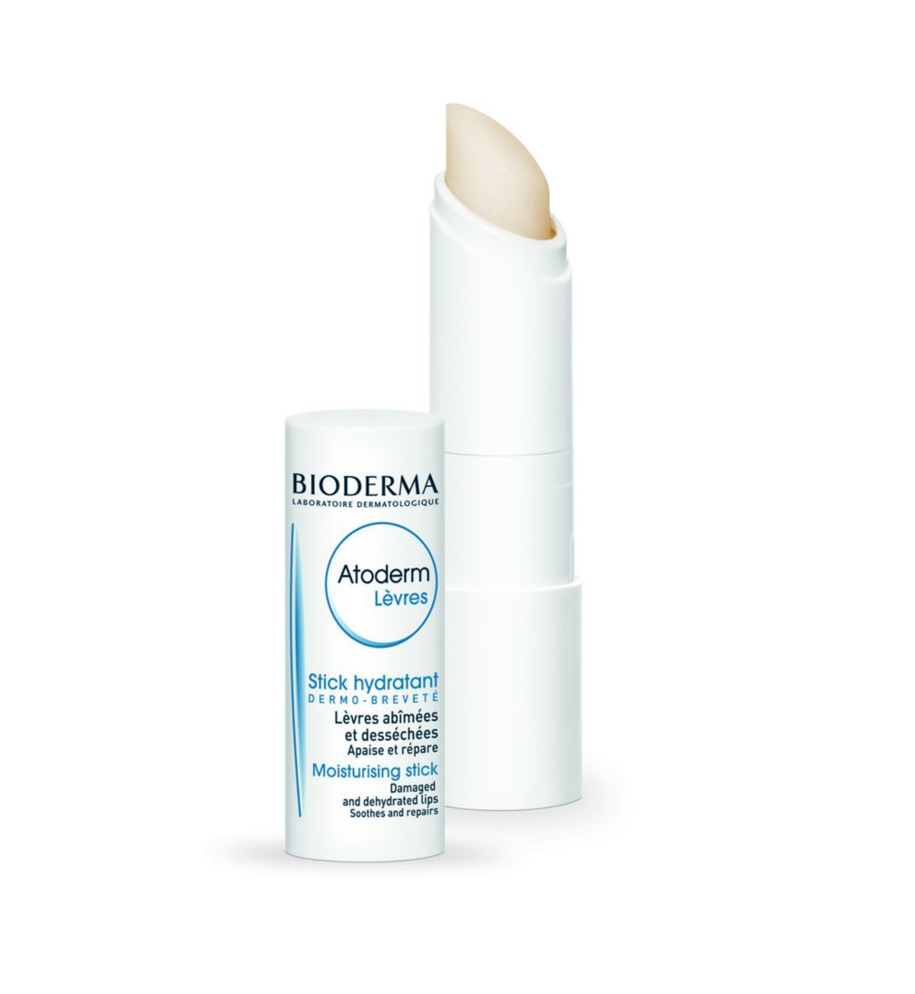 Bioderma Atoderm Lip Balm 4g Bioderma Bioderma Atoderm