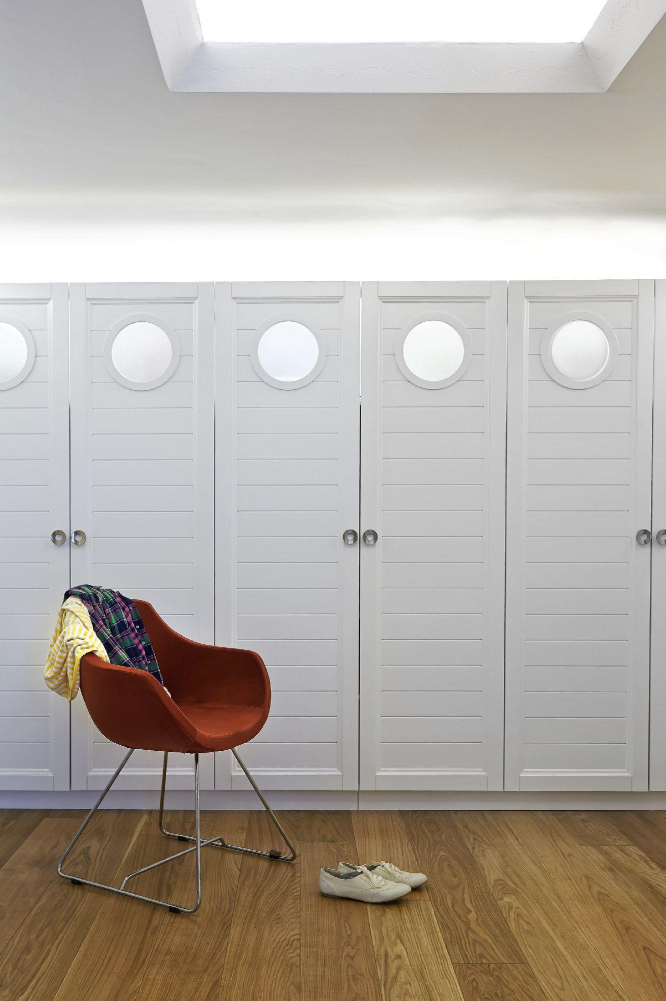 Dressing Room House Interior ur Koksal