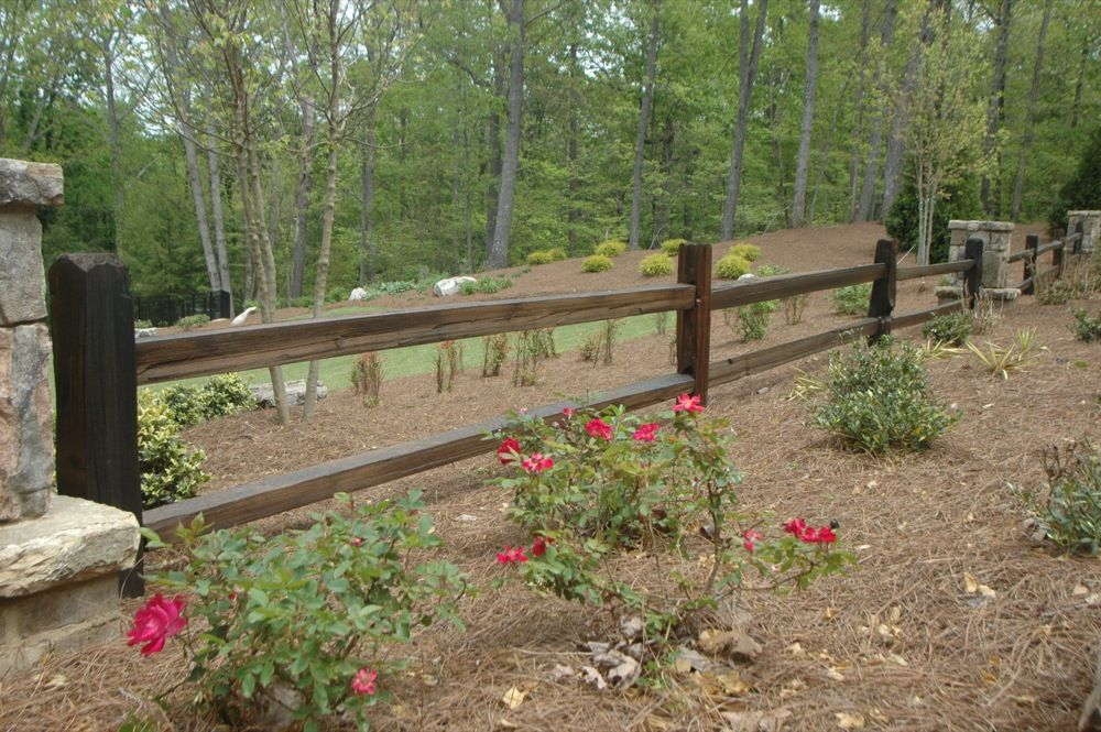 cedar fence wood fences fencing fence ideas backyard ideas outdoor