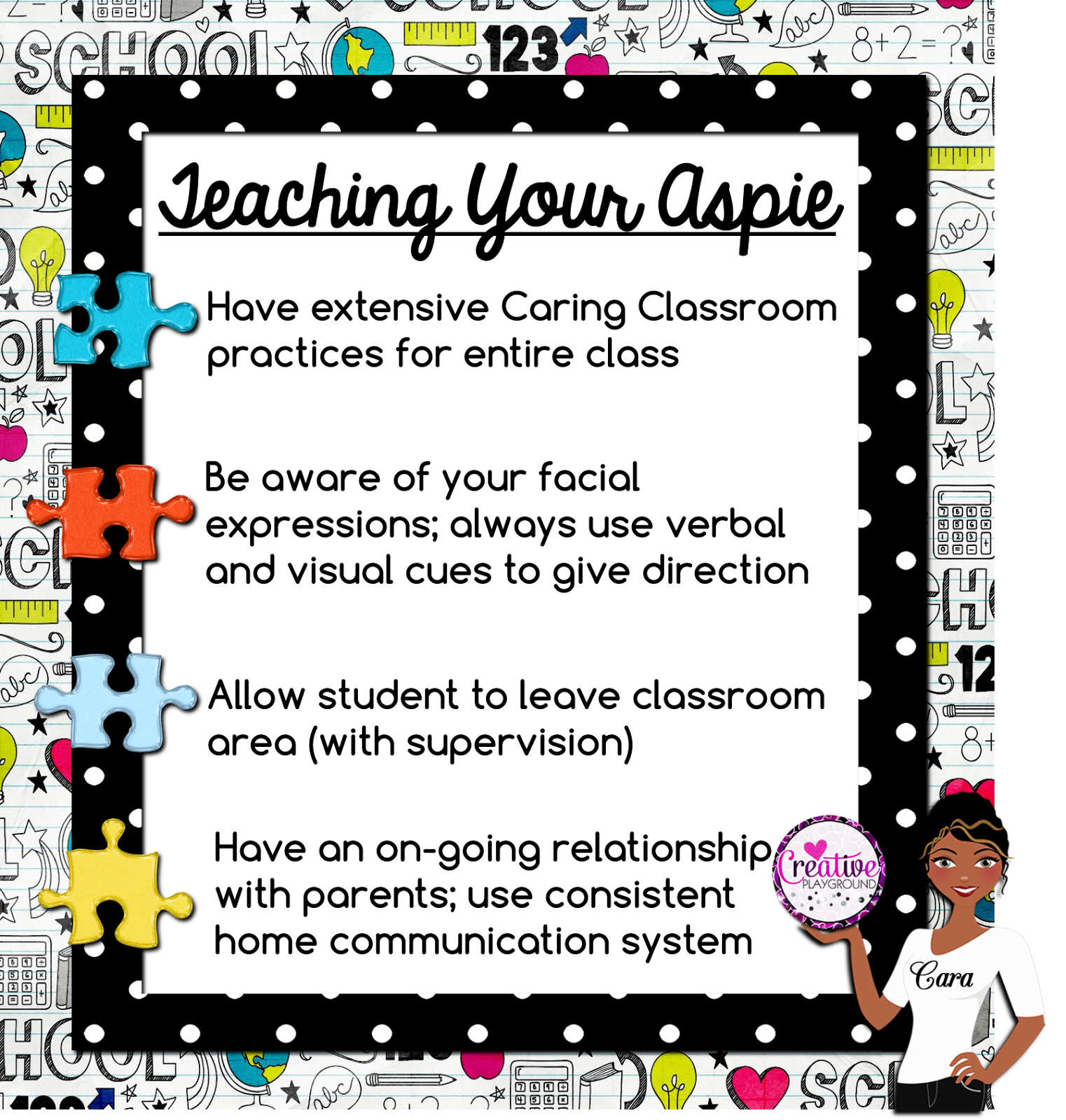 What s Your Superpower as a Teacher Teaching children with